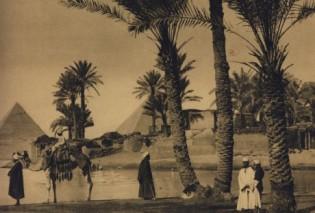Αίγυπτος - Νείλος