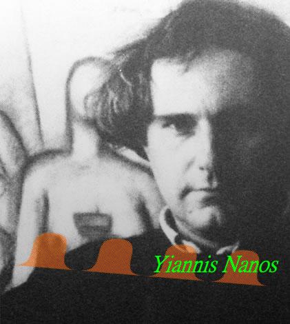 Γιάννης Νάνος