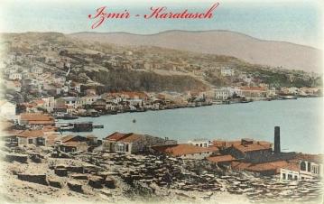 Karatasch - Izmir