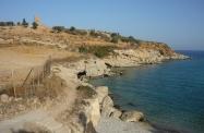 Σπέτσες Γαρύφαλλο - Ακτή