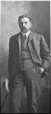 georgeHorton